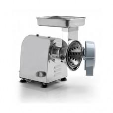 Tagliamozzarella professionale TMC, acciaio inox, norma CE, made in Italy, produzione oraria 50 kg, dimensioni 420x220x440 mm