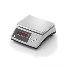 Bilancia di precisione, corpo in acciaio inox, digitale, max pesata 30 Kg, dimensioni 255x300x110h mm, modello 81MIN30-1LF