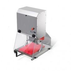 Inteneritrice in acciaio inox per carne modello 029803 , dimenisoni 496x601x822h mm, 550 Watt