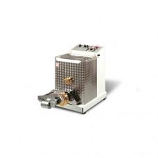 Macchina per pasta fresca professionale da 4kg 750W, 230 400V trifase, dimensioni 350x760x450÷640h (mm)
