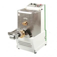 Macchina per pasta fresca professionale da 8kg 1000 W, 230 400V trifase, dimensioni 450x720x750÷990h (mm)