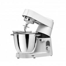 Planetaria SEM7 con 1 vasca da 7 lt con 3 utensili in dotazione, dimensioni 380x310x360/470h (mm)