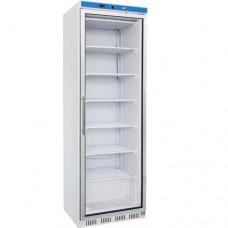 Armadio refrigerato statico ECO, modello EF400G, dimensioni 600x585x1855 mm, capacità 350 lt, temperatura -18° -22c°