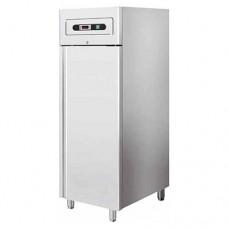 Armadio refrigerato per pasticceria in acciaio inox AISI 304 modello PA800BT, dimensioni 740x990x2010 mm, capacità 737 lt, temperatura -10°C - 22°C