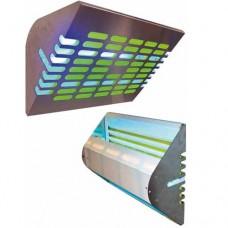 Elettroinsetticida a lampada UV-A FT 30,Dimensioni esterne 47x19x36h cm