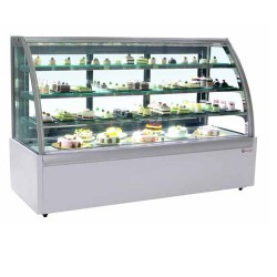 Vetrine espositive refrigerate pasticceria