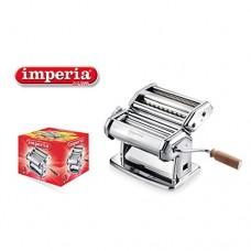 Macchina per pasta manuale imperia, ideale per lasagne, fettuccine, e tagliolini