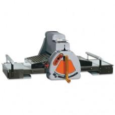 Sfogliatrice da banco, macchina ideale per Pizzerie artigianali , Grastronomia e Laboratori di piccole dimensioni, larghezza cilindri mm. 300, dimensioni chiusa 750x770x610h mm