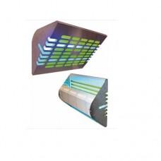 Elettroinsetticida a lampada UV-A FT 30, dimensioni esterne 47x19x36h cm