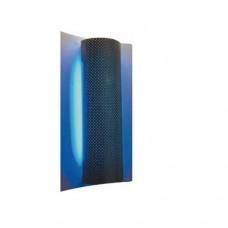 Elettroinsetticida a lampada UV-A, dimensioni esterne 30x13x55h cm