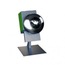 Pralinatrice professionale per pasticcerie, vasca in acciaio inox, capacità vasca 20 Kg, dimensioni 58x95x120h cm