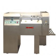 Macchina taglialardelli in acciaio inox AISI 304, dimensioni 1400x670x1210h mm