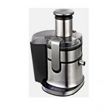 Centrifuga professionale, con comandi touch screen, 5 livelli di velocità, lame e filtro in acciaio inox, dimensioni 300 x 250 x 410 mm