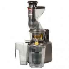 Estrattore di succo a freddo, capacità contenitore succo 1 litro, dimensioni 245x168x538h mm