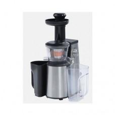 Estrattore di succo a freddo, può estrarre succo vivo, ricco di enzimi e vitamine, capacità contenitore succo 1 litro, dimensioni 360x220xh417 mm
