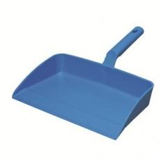 Le palette vengono  utilizzate per raccogliere lo sporco da qualsiasi superfici, la struttura è particolarmente solida ed il manico presenta un foro per poterla appendere
