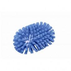 Spazzola serbatoi, studiata appositamente per la pulizia di serbatoi, contenitori, cisterne, rigidità setole: medie, dimensioni: 205x130x100 mm